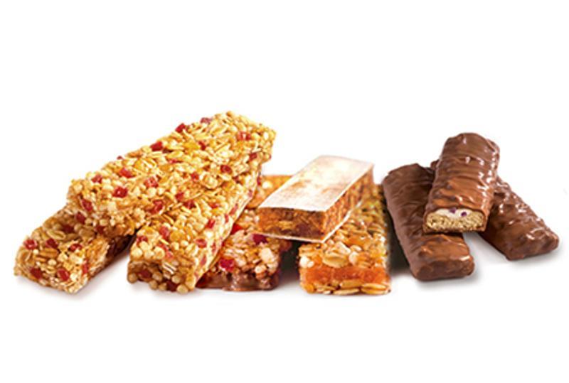 csm Snack Bars