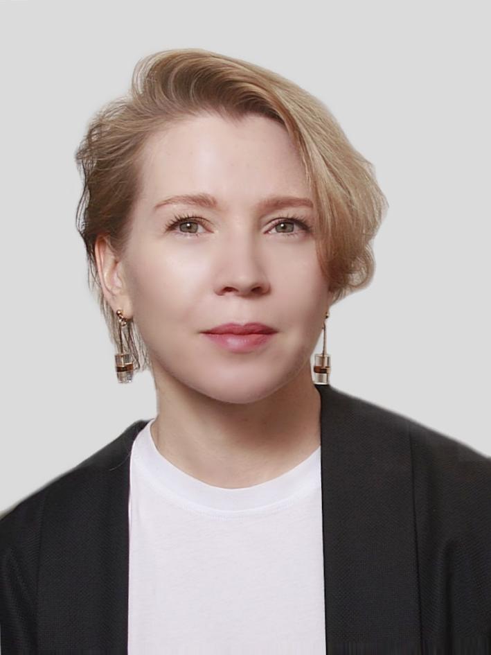 Svetlana Lobova