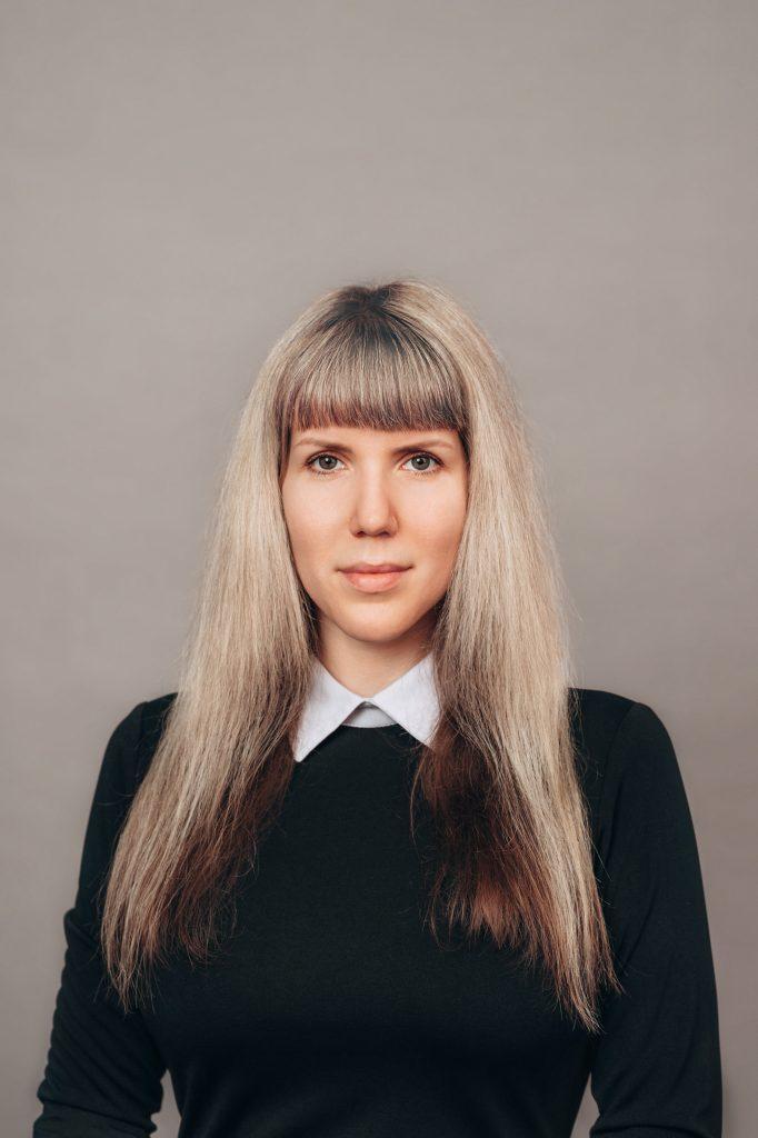 Anna Strekalova