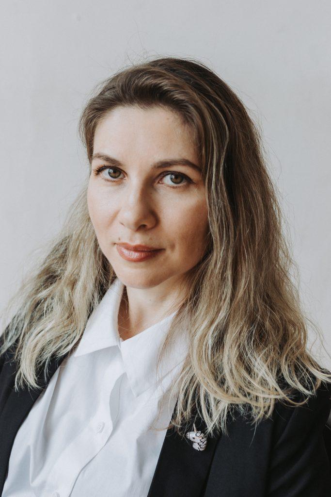 Ksenia Trubnikova
